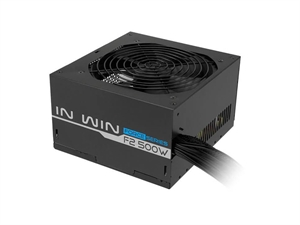In Win Force 2 Series 500W 85% Efficiency Power Supply