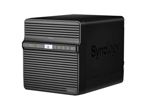 Synology DiskStation DS418j 4 Bay NAS