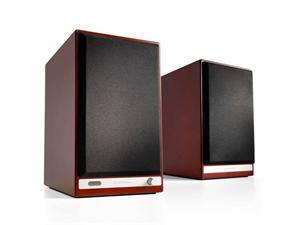 Audioengine HD6 Powered Speakers(Pair) - Cherry
