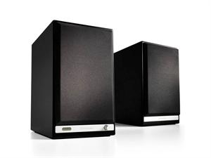 Audioengine HD6 Powered Speakers(Pair) - Satin Black
