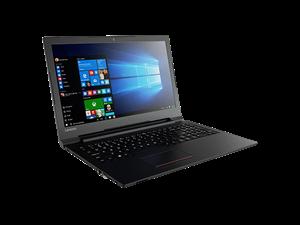 "Lenovo V110 G2 15.6"" HD Intel Celeron Laptop"