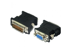 Alogic DVI-A Male to VGA Female Adapter