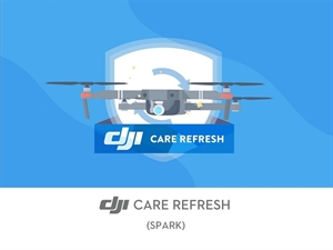 DJI Care Refresh For Spark
