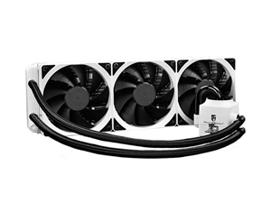 Deepcool Captain 360 EX White RGB CPU Cooler