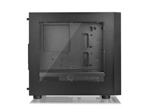Thermaltake Versa H17 Window with 120mm Fan Micro Case