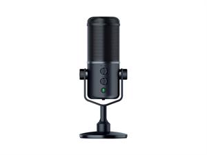Razer Seiren Elite Professional Grade Dynamic Streaming Microphone