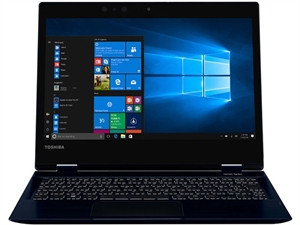 "Toshiba Protege X20 12.5"" FHD Touch Intel Core i5 Laptop"