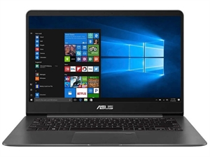 Asus ZenBook UX430UN 14'' Full HD 8th Gen Intel Core i7 Laptop