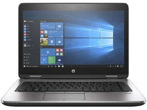 "HP ProBook 650 G3 15.6"" FHD Intel Core i7 Laptop"