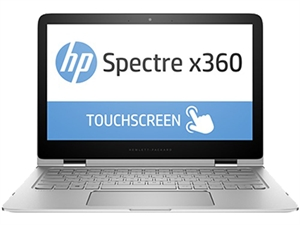 "HP Spectre X360 13-AC038TU 13.3"" Full HD Touch Intel Core i5 Convertible Laptop"