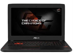 """ASUS GL502VM-FY165T 15.6"""" FHD Intel Core i7 Gaming Laptop"""