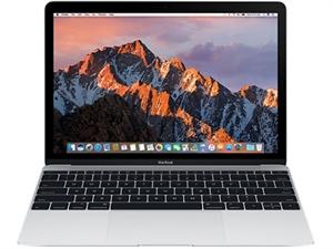 "Apple MacBook 12"" Intel Core m5 1.2GHz - Silver"