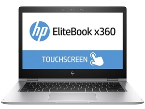 "HP EliteBook x360 1030 G2 13.3"" FHD Touch Intel Core i7 4G Laptop"