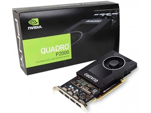 Leadtek Quadro P2000 5GB Workstation Graphics Card