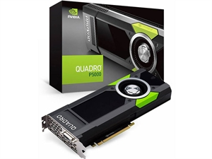 Leadek Nvidia Quadro P5000 16GB Workstation Graphics Card