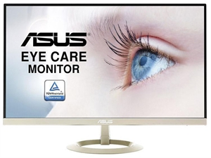 ASUS VZ27AQ 27'' IPS Eye Care Slim Monitor with Speakers