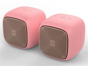 Edifier MP202DUO Bluetooth Multimedia 2.0 Speaker - Pink