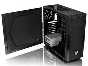 Thermaltake Versa H22 Mid Tower Case with 500W Power Supply