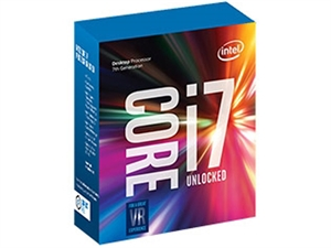 Intel Core i7 7700K Unlocked 4.2GHz 7th Gen CPU