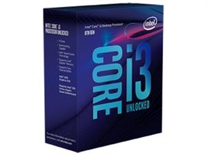 Intel Core i3 8350K 4.0GHz 8th Gen CPU