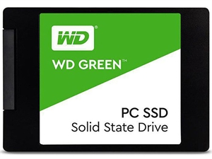 Western Digital WD Green 120GB SSD - WDS120G1G0A