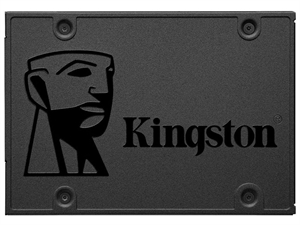 "Kingston A400 240GB 2.5"" SATA III TLC Internal SSD"