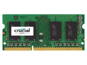 Crucial 8GB DDR3 1600MHz CL11 SODIMM RAM