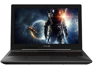 "ASUS ROG FX503VD 15.6"" FHD Intel Core i7 Laptop - Black"