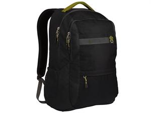 STM Trilogy Backpack for Laptops Up to 15'' - Black