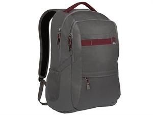 STM Trilogy Backpack for Laptops Up to 15'' - Granite Grey