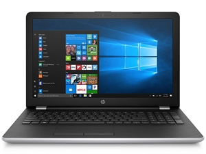 "HP 15-BS531TX (2EA71PA) 15.6"" FHD Intel Core i7 Laptop"