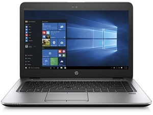 "HP EliteBook 840 G4 14"" FHD Intel Core i5 Laptop"