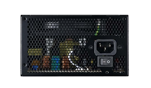 Cooler Master MasterWatt Lite 500W 80+ Certified Power Supply