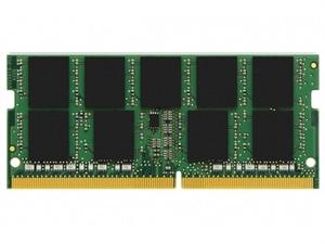 Kingston 8GB (1x 8GB) DDR4 2400Hz SODIMM RAM