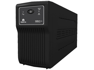 Vertiv PSA - Line Interactive 500VA Mini Tower UPS