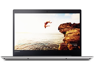 "Lenovo Ideapad 320S 14"" FHD Intel Core i5 Laptop - Grey"
