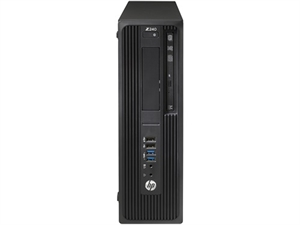 HP Z240 SFF Intel Core i7 Workstation