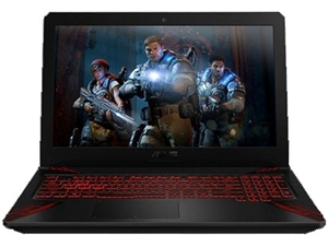 "ASUS TUF Gaming FX504GE 15.6"" FHD IPS Core i7 8th Gen Laptop"