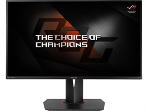 Asus ROG Swift PG278QR 2k G-Sync Gaming Monitor - PG278QR