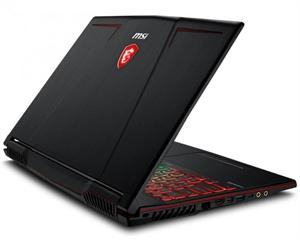 "MSI GP63 8RE-094AU 15.6"" FHD Intel Core i7 Gaming Laptop"