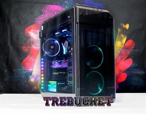 Centre Com 'Trebuchet' Gaming System