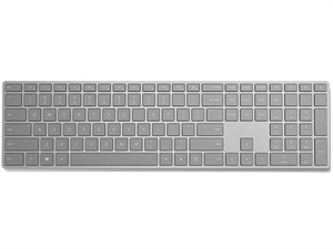 Microsoft Bluetooth Modern Keyboard with Fingerpint ID