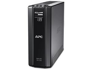 APC Power-Saving Back-UPS Pro 1500VA 230V UPS