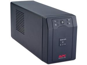 APC Smart-UPS SC 620VA 230V UPS