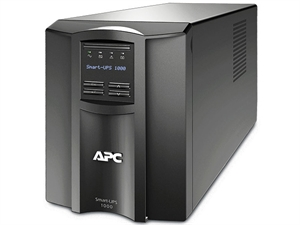 APC Smart-UPS 1000VA LCD 230V UPS