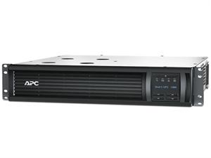 APC Smart-UPS 1000VA LCD RM 2U 230V UPS