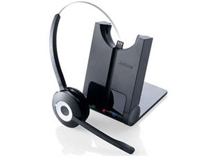 Jabra PRO920 Wireless Headset