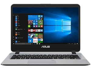"ASUS X407UA 14"" HD Intel Core i7 Laptop"