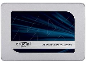 Crucial MX500 250GB 3D NAND SSD