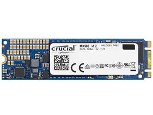 Crucial MX500 250GB M.2 Type 2280 SATA III SSD